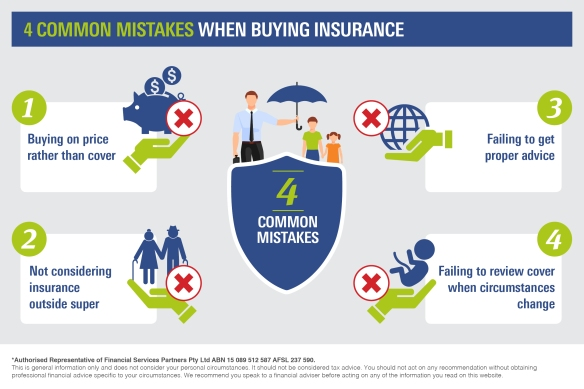 Infographic_4 common mistakes when buying insurance