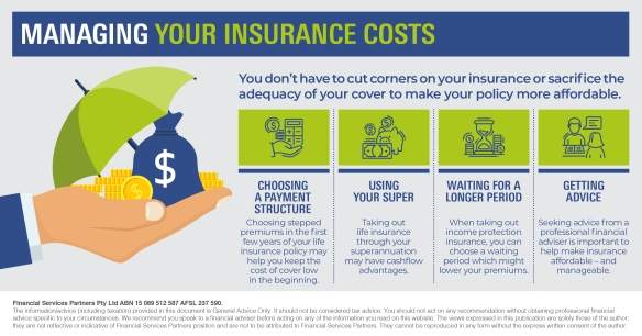Infographic_Managing your insurance costs