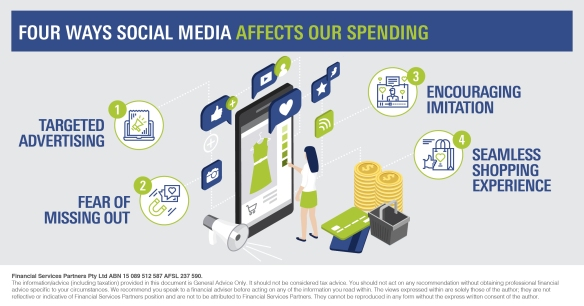 Infographic_Four ways social media affects our spending_FSP