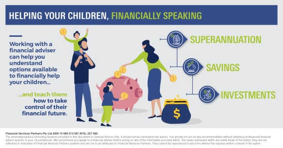 Infographic_Helping your children, financially speaking_FSP