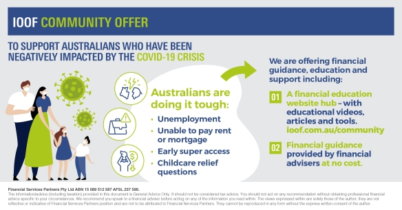 Infographic_IOOF Community Offer_FSP
