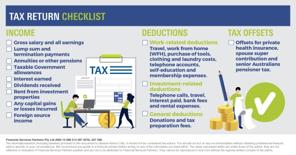 Infographic_Tax return checklist_FSP