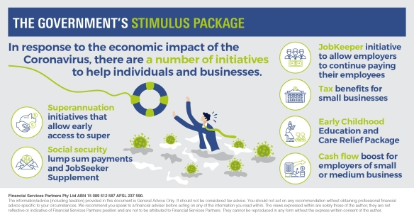 Infographic_The Government's stimulus package_FSP