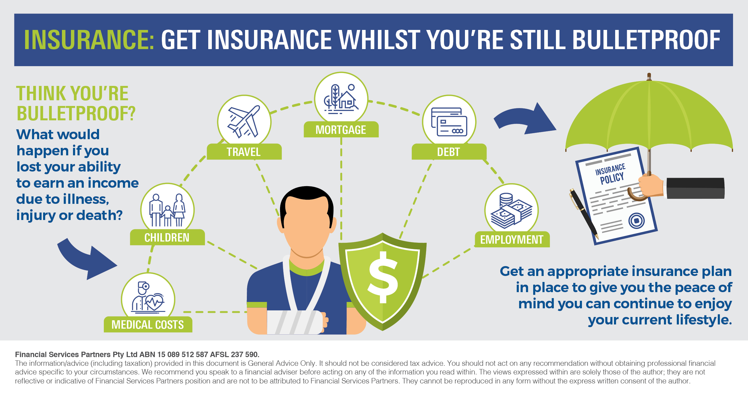 Infographic_Insurance_Get insurance whilst you're still bulletproof_FSP
